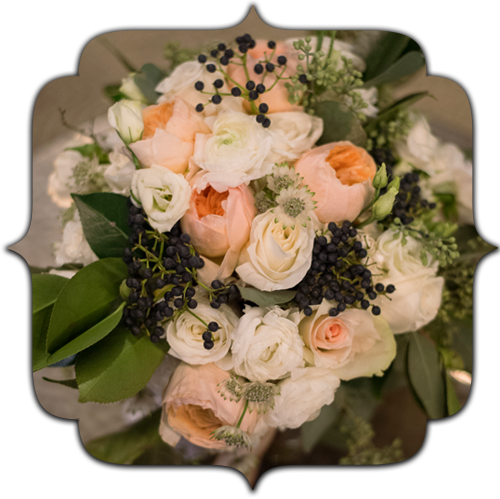 Wedding Florals and Bouquets