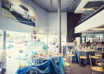 Southern Graces Corporate Event at Hennessy Porsche | Photography by Jasmina Kimova