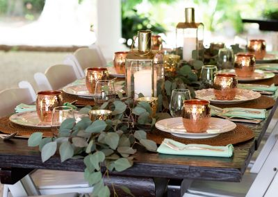 Southern Graces Wedding Design at the Mackey House in Savannah, GA | Photography by Nichole Barrali