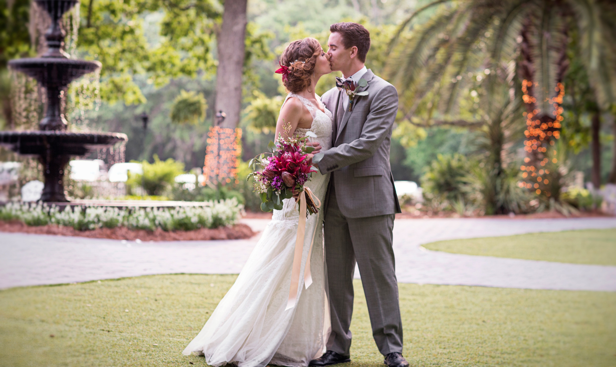 Savannah Weddings by Southern Graces