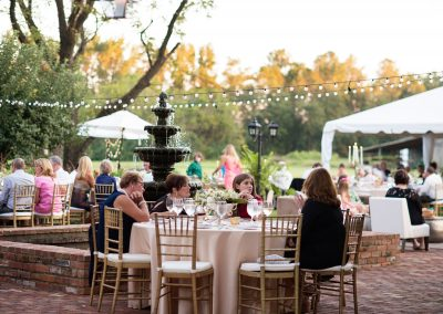Southern Graces Wedding at Tanglewood Plantation in Lynchburg, SC | Photography by Nichole Barrali