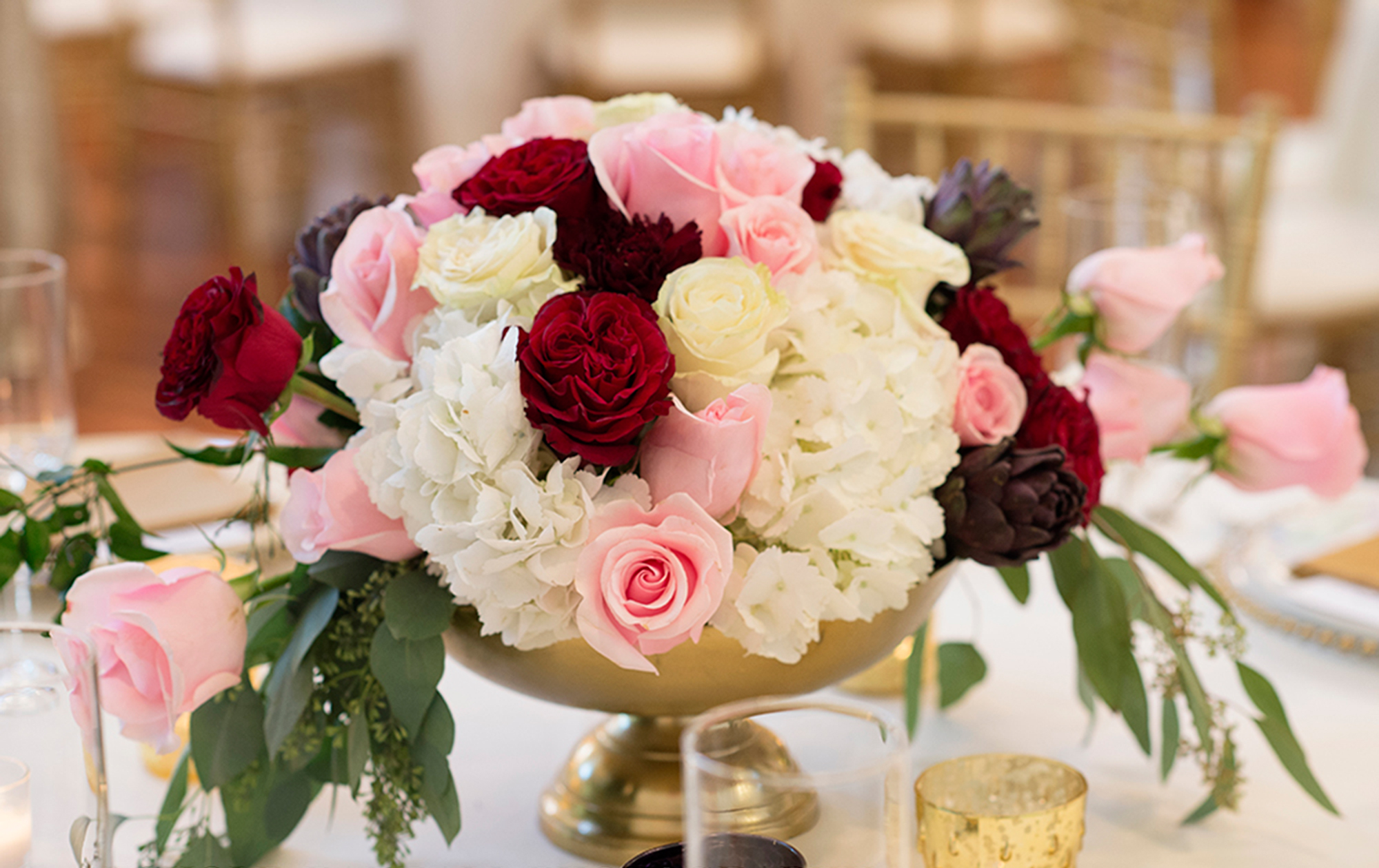 Floral Design by Southern Graces