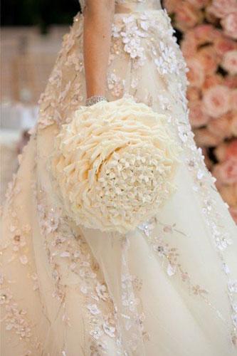 Composite Bridal Bouquet