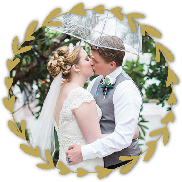 Southern Graces Real Wedding: Britney and Alec at Southern Graces' Soiree