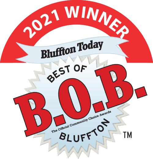 Best of Bluffton 2021 Winner